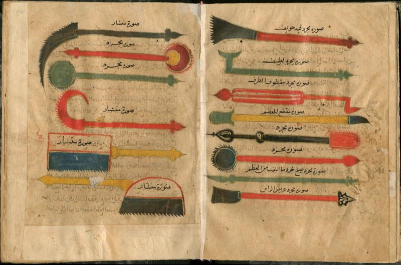 Abul Qasim Al Zahrawi