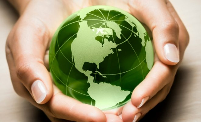 Go Green Islamically