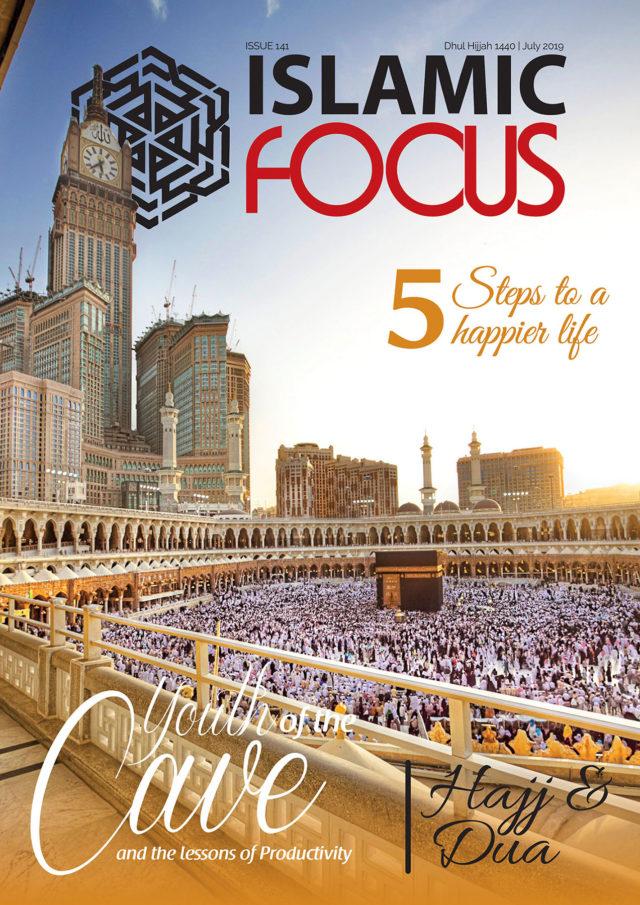 Islamic Focus Issue 141